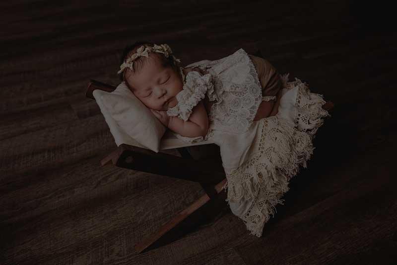 Newborn Baby Photography Bradford ON