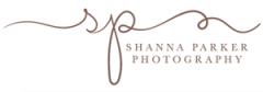 Shanna Parker Photography Logo