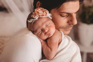 Newborn Photography Bradford Ontario